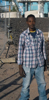 Briefkampagne - urgent action  - Solidarität mit Osman Tigani aus Darfur/Sudan